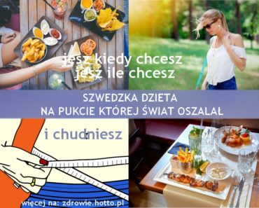 hotto.pl-dieta szwedzka